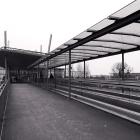 Wolfsburg, Stadtbrücke. 2010.