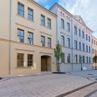 Köthen. Naumannschule. 2011.