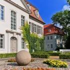 Köthen. Prinzessinhaus. 2012.