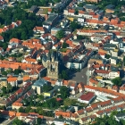 Rundflug 2014 - Köthen (Anhalt).