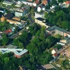 Rundflug 2014 - Köthen (Anhalt), Lutzepark.