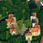 Rundflug 2014 - Köthen (Anhalt), Schloss.