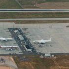 Rundflug 2014 - Flughafen Halle-Leipzig.