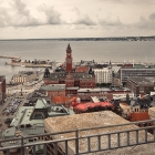 Helsingborg. 2014.