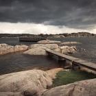 Göteborg. Saltholmen. 2014.
